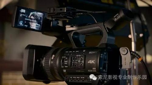 4k摄像机内部结构