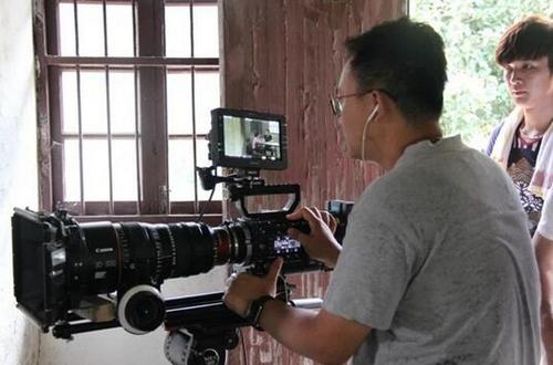 从《滇梦》到《启梦》,王威鹏运用操控索尼PMW-F55日趋娴熟渐有心得