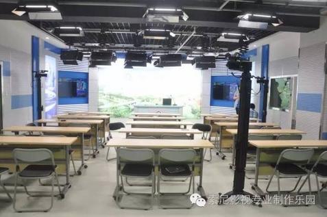 教室音响系统电路图