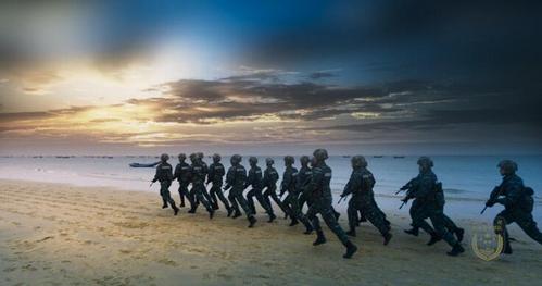 兵者,国之重器也――索尼PMW-F55两次担纲拍摄武警征兵宣传片回顾