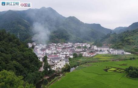 HDR版《如画》摄制回顾!愿壮美的中国村落在现实和先进影像中长存