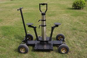 ZBC-Ⅰ重型摄像车