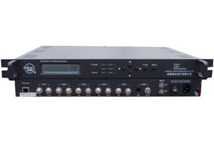 JXDH-6002-6B QPSK解调器