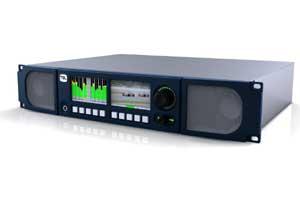音频监视器