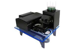 打印刻录一体机