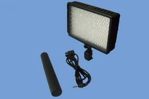 ADX-LED-26W多功能新闻灯
