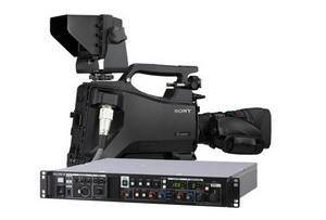 索尼HXC-D70高清演播室摄像机