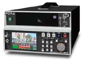 视频文件记录器