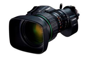 便携式高清变焦镜头