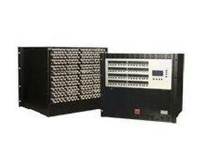 MatrixPRO-II 模拟系列 新一代模拟宽带矩阵切换器