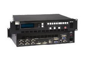 DCS-200 双通道真正无缝切换器(可进行输出预览)