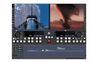 X310Pro非线性编辑系统