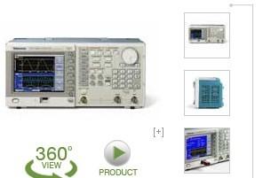 AFG3000任意波形 / 函数发生器系列
