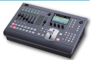 索尼MCS-8M小型高清切换台