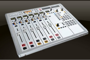 Studer OnAir 1500数字调音台