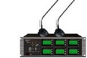 REALTRONIX WX-900无线鹅颈会议系统