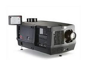 DP2K-15C为高达15m屏幕设计的投影机
