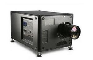 HDX-W14流明三芯片 DLP 投影机