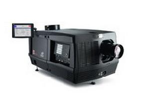 DP-2000屏幕高达 20 米的 2K 数字电影投影机