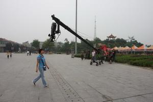 WRK-ZY-12专业摄像机摇臂