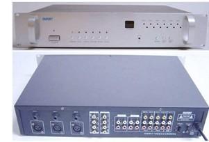 RVC-60 视频会议智能控制台
