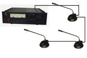Y2000会议扩声系统