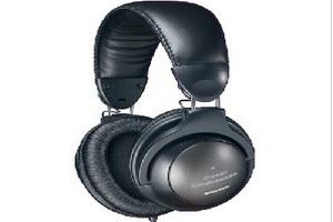 ATH-M20 录音室监听耳机