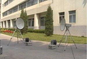 MAV 6.4G~13G 移动式电视微波传输设备