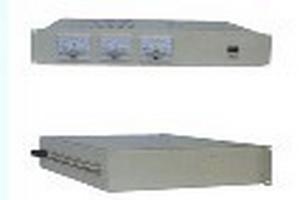 无线数字电视微波干线传输系统微波发射机