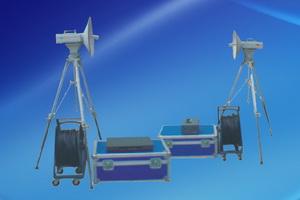 XG100KP系列便携式数字微波传输系统