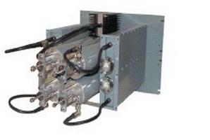 意大利RVR FDDPDC03 300W+300W桥式双工器