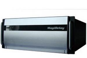 Magi Delay 延时服务器