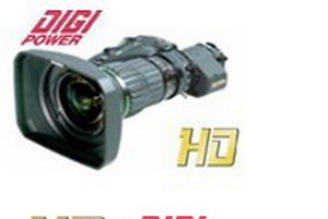 高清便携式镜头