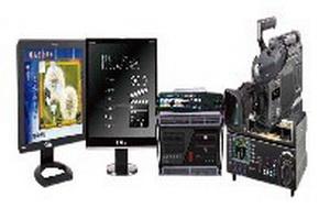 精锐HDV450高标清非线性编辑系统