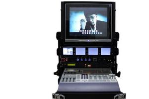 精锐HDS-F800移动导播系统
