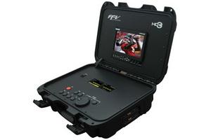 弗威FFV HD3 广播级数字化高清硬盘录像机