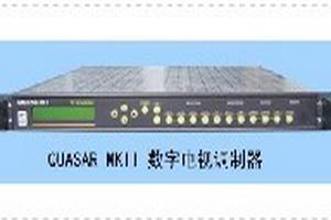 D9600传输流再复用器