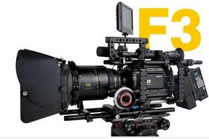 F3 camera support