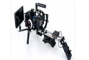 HDSLR/HDV专业支持系统 标准版