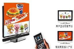 DVB广告插播系统