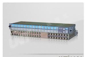 BHR-1600播出前端净/静切换矩阵