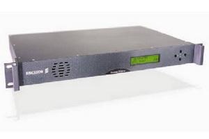 Ericsson TT1222 MPEG-2 SD 综合接收解码器