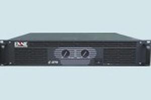 e系列专业功放及前级效果器