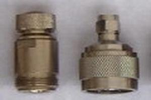 射频/微波连接器