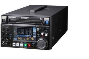 PDW-HD1500高清光盘录像机