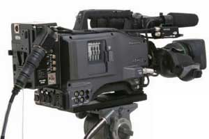 光纤演播室系统
