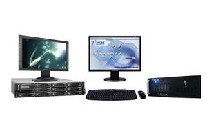 极速Qedit800S高清非线性编辑系统