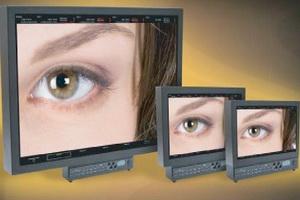 Cine-talB系列显示器