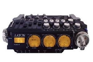 Cantar-X多轨道数字录音机