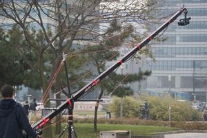 美乐760-8.8米DV标准摇臂